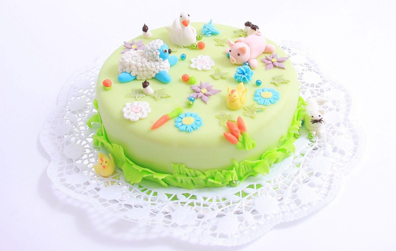 Рецепты детских тортов с своими руками