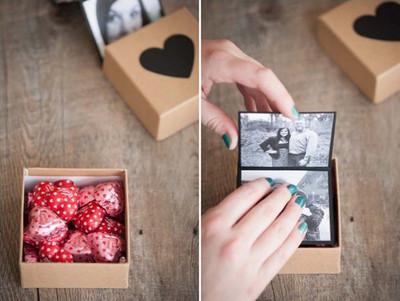 Что подарить любимому парню своими руками фото 396